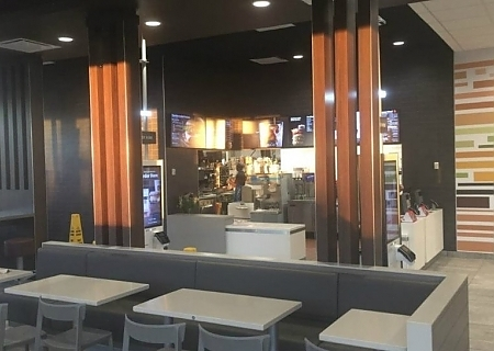 McDonald's - Lakeside Dr, Amarillo, Texas