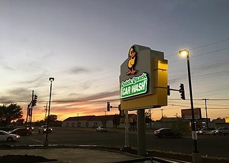 Quick Quack Car Wash - Bell Street